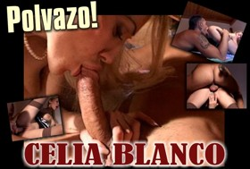 VIDEO PORNO CELIA BLANCO
