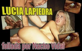 LUCIA LAPIEDRA VIDEO PORNO