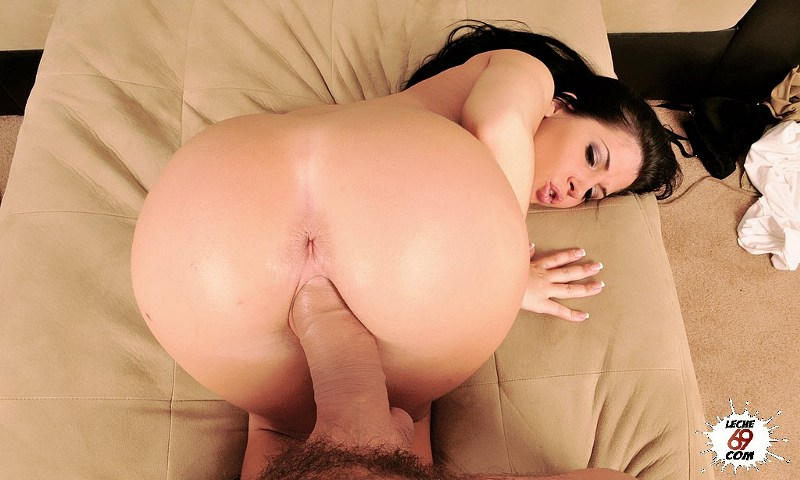 Rebeca Linares follando. Videos de Rebeca Linares en Leche69